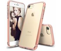 Ringke Rose Goud Fusion Case iPhone 8 / 7