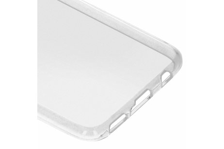 Huawei P Smart Plus hoesje - My Jewellery Design Backcover