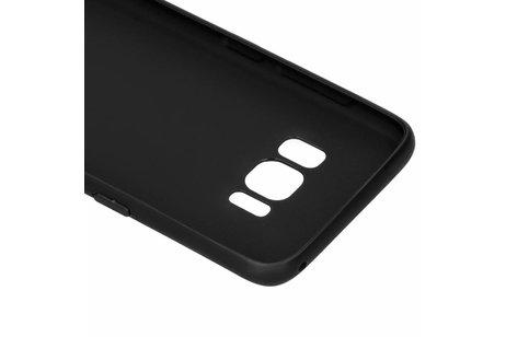 Samsung Galaxy S8 hoesje - My Jewellery Design Backcover