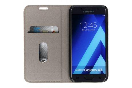 Samsung Galaxy A3 (2017) hoesje - Design Hardcase Booktype voor