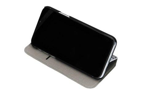 Design Hardcase Booktype voor iPhone X / Xs