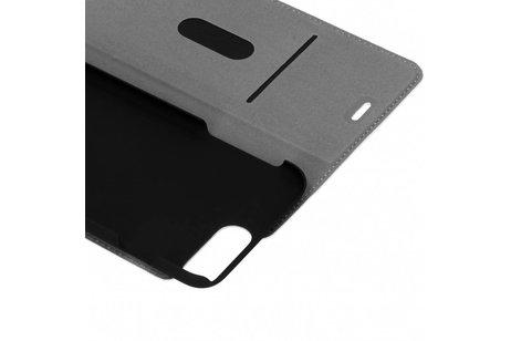 Design Hardcase Booktype voor iPhone 8 Plus / 7 Plus