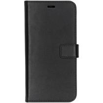 Valenta Leather Booktype Samsung Galaxy A6 Plus (2018)
