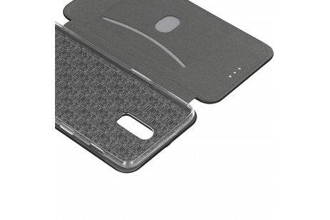 OnePlus 6T hoesje - OnePlus 6T gel booktype