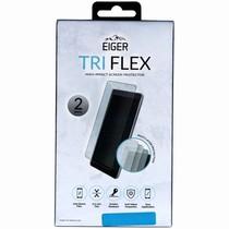 Eiger Tri Flex Screenprotector Google Pixel 3 XL