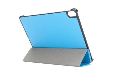 Stand Bookcase voor iPad Pro 11 (2018) - Blauw