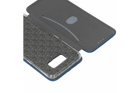 Samsung Galaxy S8 hoesje - Slim Folio Color Booktype