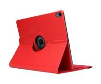 Rood 360° draaibare tablethoes iPad Pro 12.9 (2018)