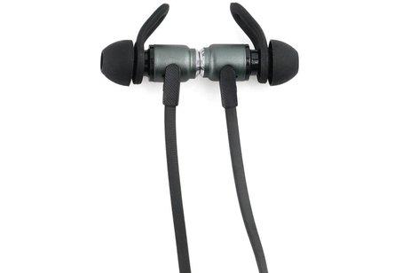Jabees Grijze Magnet Wireless Stereo Headphones