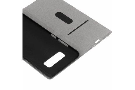 Design Hardcase Booktype voor Samsung Galaxy Note 8