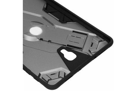 Rugged Backcover voor Samsung Galaxy Tab A 10.5 (2018) - Grijs