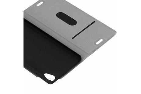 Sony Xperia X hoesje - Design Hardcase Booktype voor