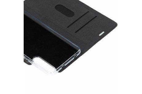 Huawei P20 Pro hoesje - Design Softcase Booktype voor