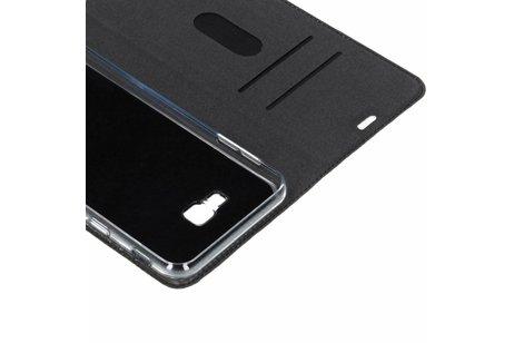 Samsung Galaxy J4 Plus hoesje - Design Softcase Booktype voor