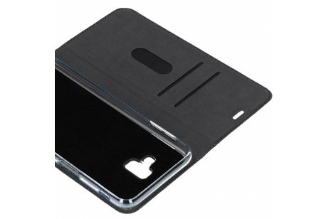 Samsung Galaxy J6 Plus hoesje - Design Softcase Booktype voor