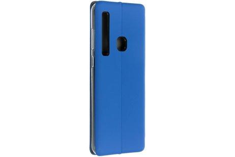 Samsung Galaxy A9 (2018) hoesje - Slim Folio Color Booktype