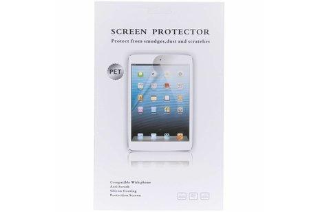 Anti-fingerprint Screenprotector voor Lenovo Tab E8