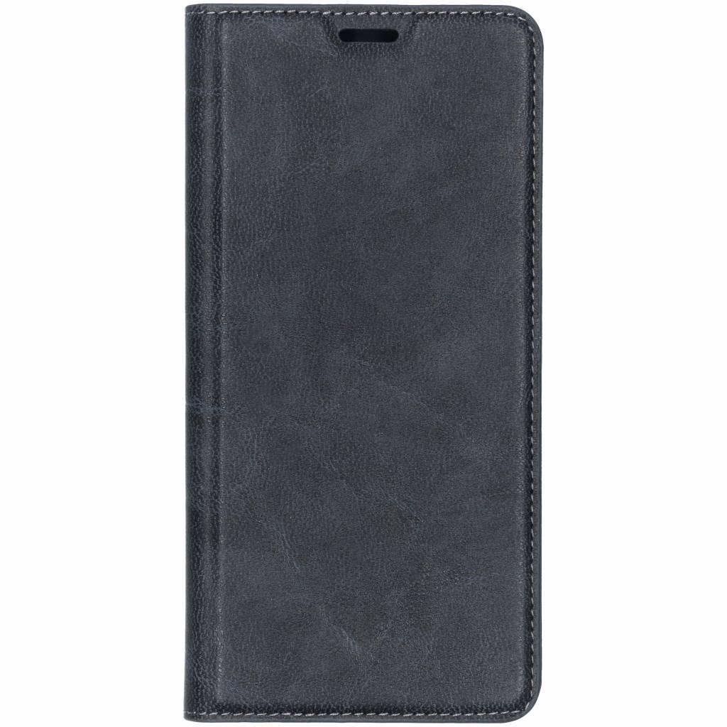 Hama Blauwe Guard Booklet Case voor de Samsung Galaxy A9 (2018)