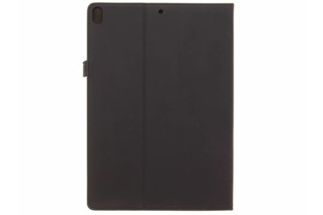 Gecko Covers Easy-Click Bookcase voor iPad Pro 10.5 / Air 10.5 - Zwart
