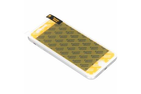 PanzerGlass CamSlider™ Privacy Screenprotector voor iPhone 8 / 7 / 6s / 6 - Zwart