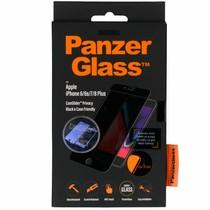 PanzerGlass CamSlider™ Privacy Screenprotector iPhone 8 Plus / 7 Plus