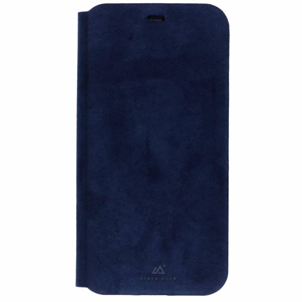 Black Rock Blauwe The Statement Booklet voor de iPhone Xs / X