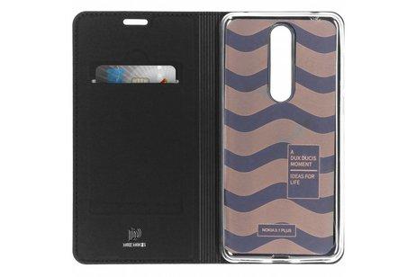 Nokia 3.1 Plus hoesje - Dux Ducis Slim Softcase