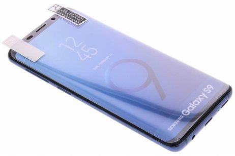 Selencia Duo Pack Anti-fingerprint Screenprotector voor de Samsung Galaxy S9