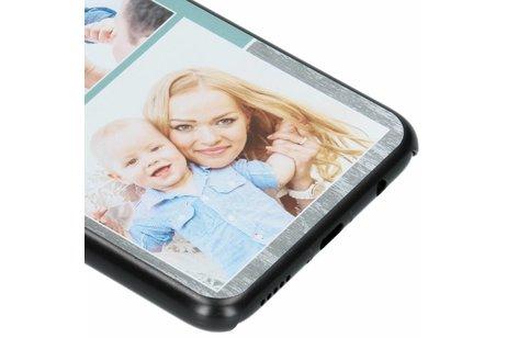 Huawei Mate 20 Lite hoesje - Ontwerp uw eigen Huawei