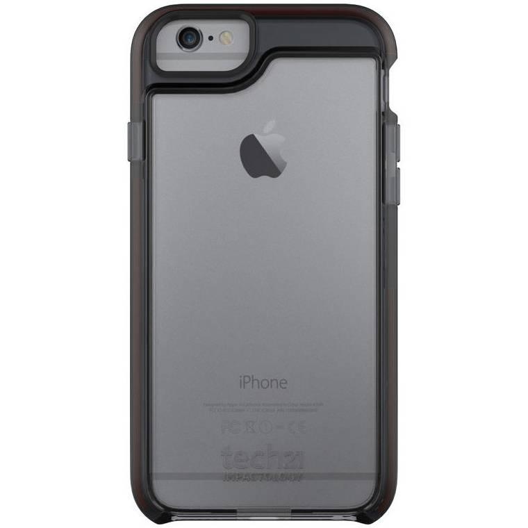 Transparant Classic Frame iPhone 6(s) Plus