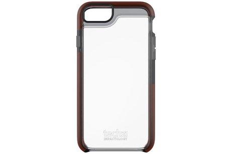 Tech21 Transparante Classic Frame voor de iPhone 6(s) Plus