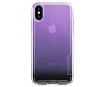Tech21 Roze Pure Shimmer iPhone Xs / X