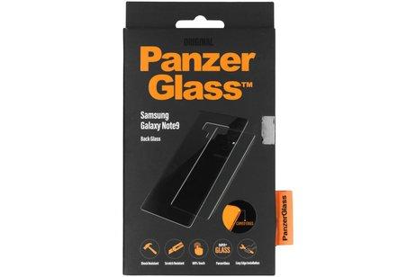 PanzerGlass Backside Glass voor Samsung Galaxy Note 9