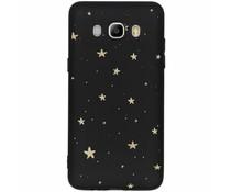 Design Backcover Color Samsung Galaxy J5 (2016)