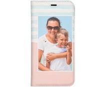 Ontwerp uw eigen Samsung Galaxy J6 Plus gel booktype hoes