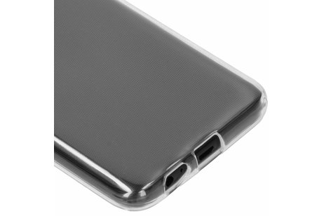 Samsung Galaxy J6 hoesje - Design Backcover voor Samsung
