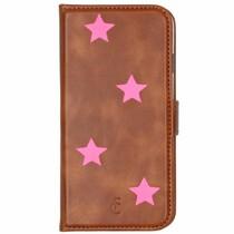 Fabienne Chapot Reversed Star Booktype iPhone SE (2020) / 8 / 7 / 6(s)