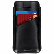 Valenta Pocket Premium Insteekhoes iPhone 11 / Xr