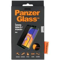 PanzerGlass Premium Screenprotector Samsung Galaxy J6 Plus