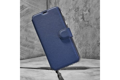 Samsung Galaxy J6 hoesje - Accezz Xtreme Wallet Booktype