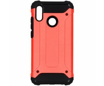 Rood Rugged Xtreme Case Huawei P Smart (2019)