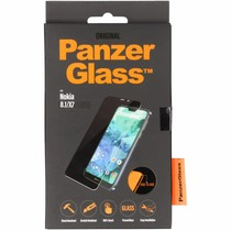 PanzerGlass Screenprotector Nokia 8.1