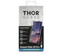 THOR Full Screenprotector + Apply Frame Huawei Mate 20 Pro