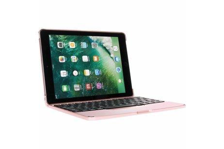 hoesje - Bluetooth Keyboard iPad (2018)