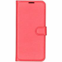 Basic Litchi Booktype Xiaomi Mi Mix 3