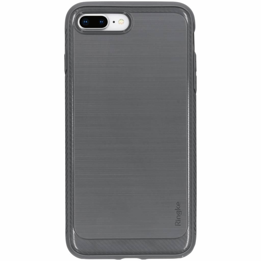 Ringke Grijze Onyx Case voor de iPhone 8 Plus / 7 Plus