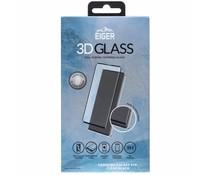 Eiger Edge to Edge Glass Screenprotector Samsung Galaxy S10