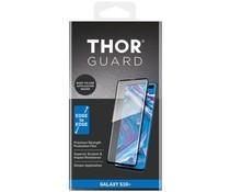THOR Full Screenprotector + Apply Frame Samsung Galaxy S10 Plus