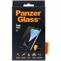 PanzerGlass Premium Screenprotector Google Pixel 3