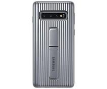 Samsung Protective Standing Backcover Samsung Galaxy S10